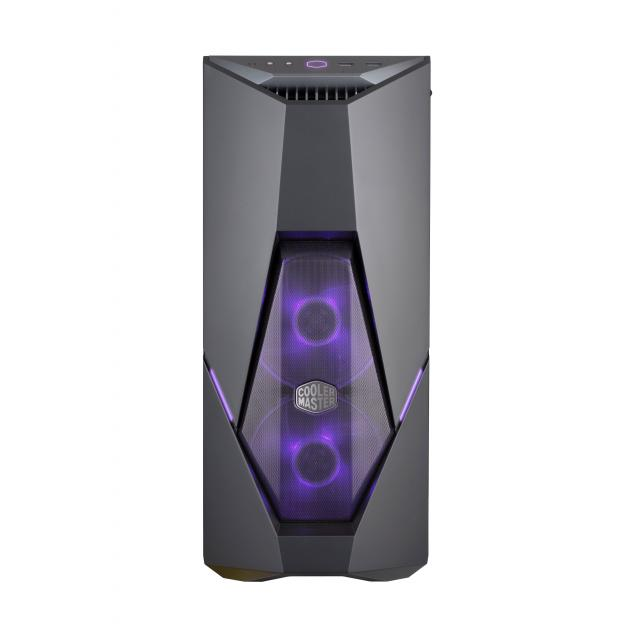 Powered by Asus Fighter 3600 RGB