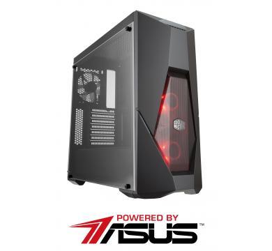 Powered by Asus Warrior GTX1660 Super