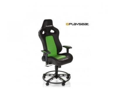 Playseat L33T + Florpad Venom
