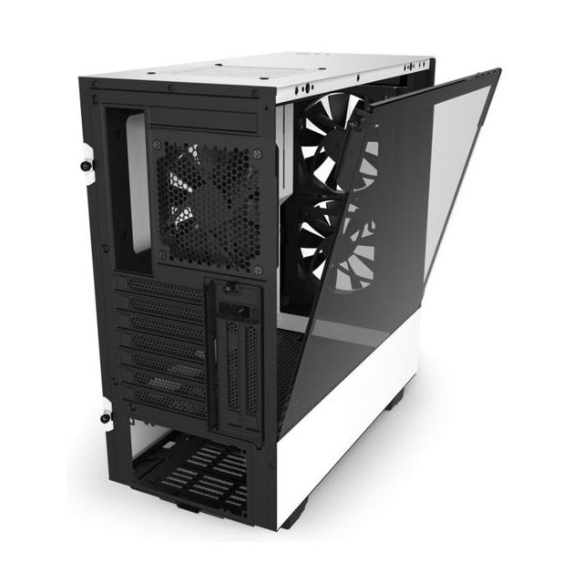 Gplay CRUSHER H510 WHITE ELITE RTX