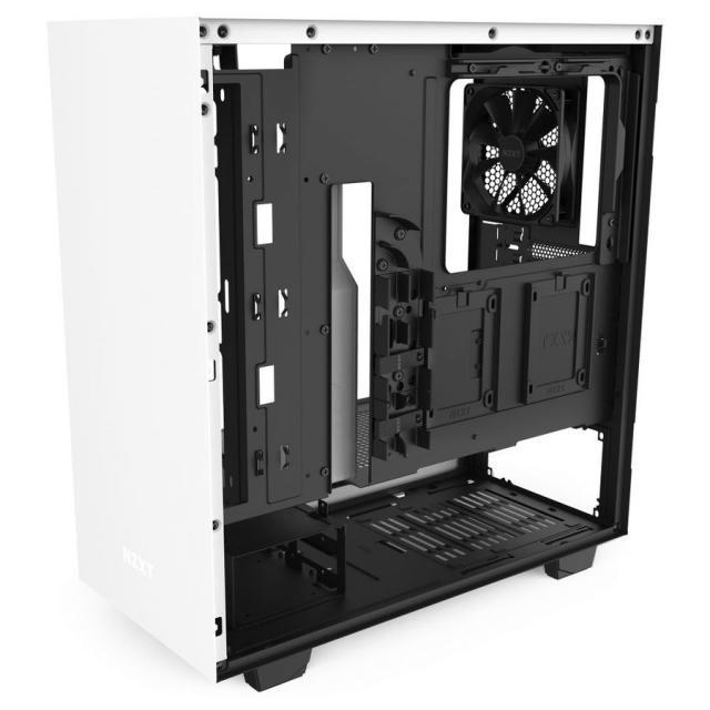 Gplay CRUSHER H510 WHITE RTX