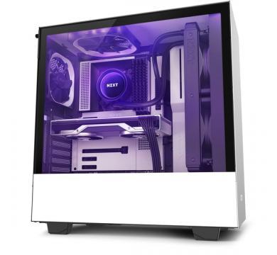 Gplay CRUSHER H510I WHITE RTX