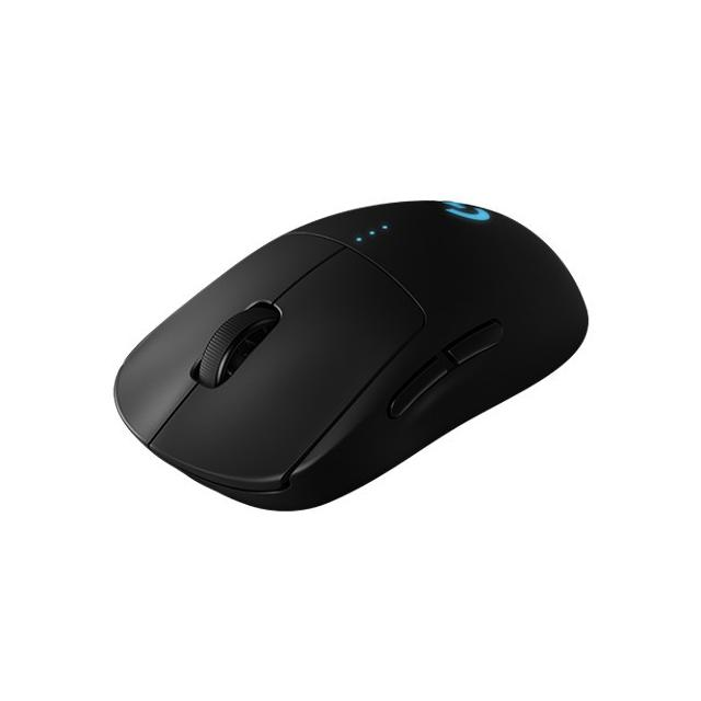 Logitech G513 Romer-G Linear+G Pro Wireless Mouse