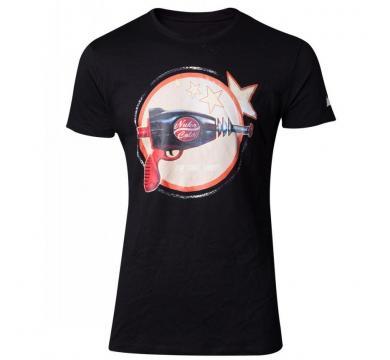 Fallout - Zap That Thirst Men's T-shirt