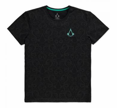 Difuzed Assassin's Creed Valhalla - Nordic AOP - Men's T-shirt