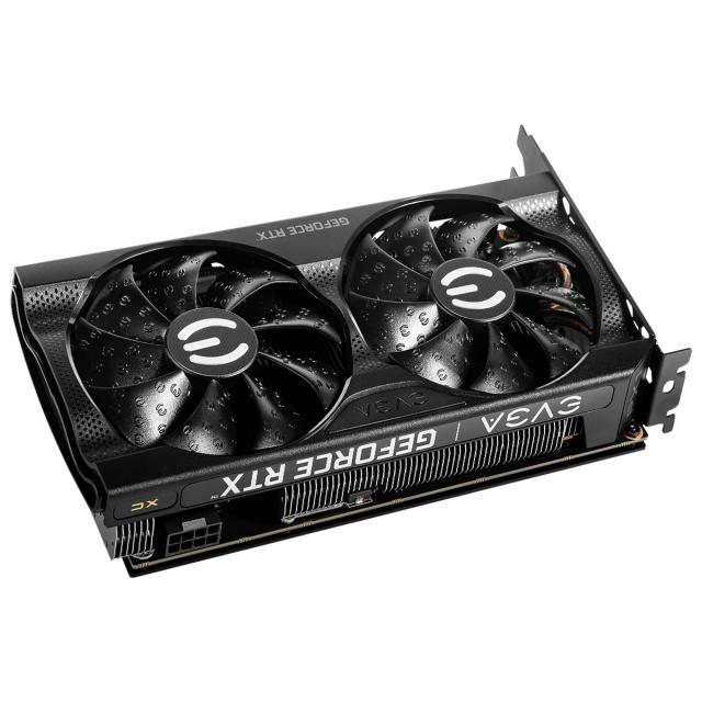 EVGA GeForce RTX 3060 XC GAMING 12G