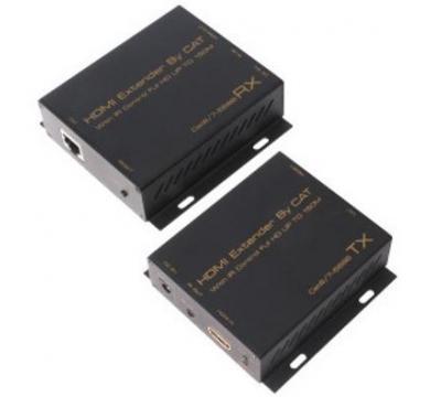 Estillo HDMI Extender HDEX008M1