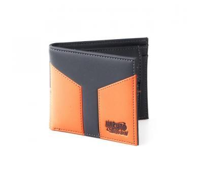 Naruto Shippuden Novelty Bifold Wallet