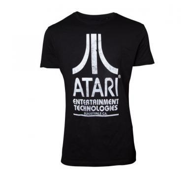 Atari - Entertainment Technologies T-shirt