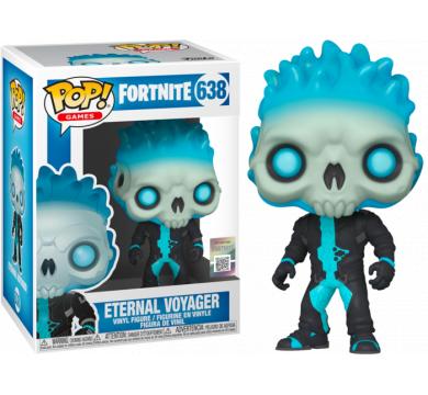Funko POP! Games: Fortnite - Eternal Voyager #638