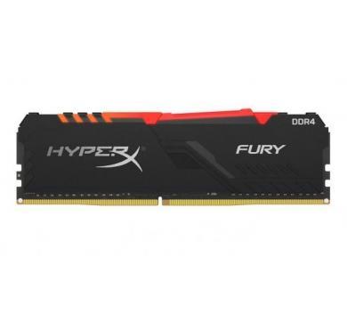 HyperX Fury RGB 16GB 3733 MHz