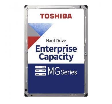 Toshiba MG Enterprise 10TB