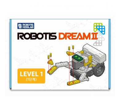ROBOTIS DREAMⅡ Level 1 Kit