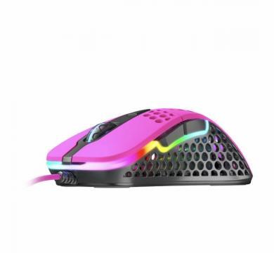 Xtrfy M4 RGB Pink