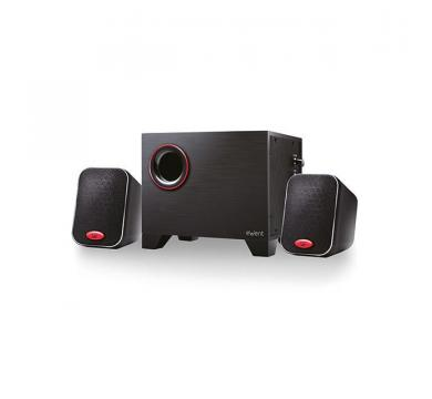 Ewent Stereo Speakers 2.1 with Subwoofer