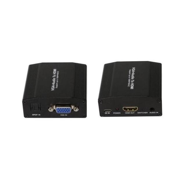 Estillo VGA to HDMI Converter