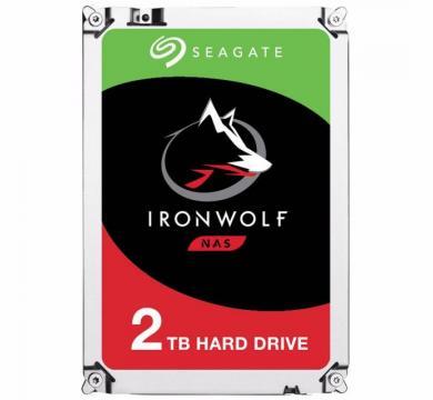 Seagate IronWolf NAS 2TB