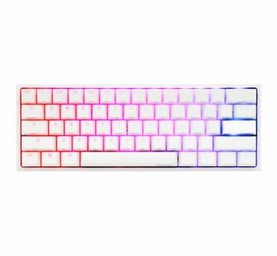 Ducky One 2 Mini Pure White v2