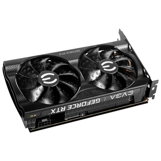 EVGA GeForce RTX 3060 XC GAMING 12G + EVGA SuperNOVA 850 BQ