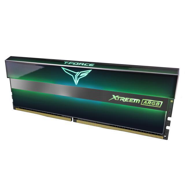 T-Force XTREEM ARGB DDR4 16GB (2x8GB) 3600MHz