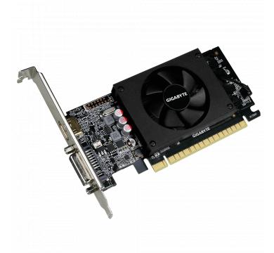 Gigabyte GeForce GT 710 2G