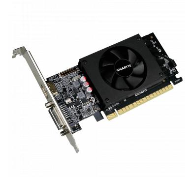 Gigabyte GeForce GT 710 1GL
