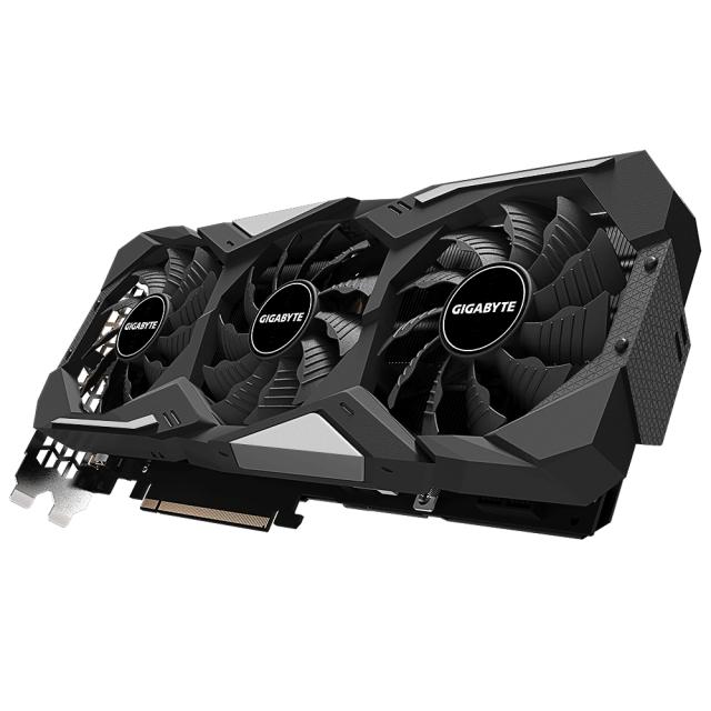 GIGABYTE GeForce RTX 2070 SUPER WINDFORCE OC 3X 8G