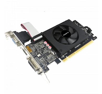 GIGABYTE GeForce GT710 2G