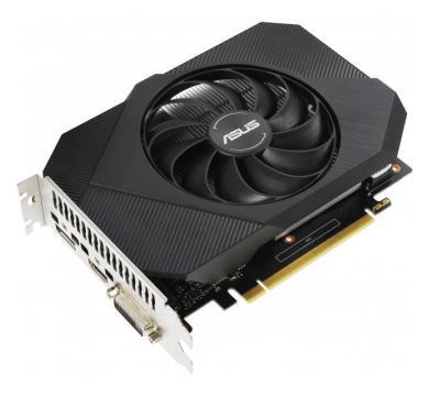 ASUS Phoenix GeForce GTX 1650 OC Edition 4G