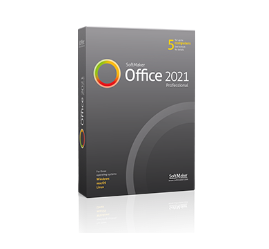SoftMaker Office Proffesional 2021