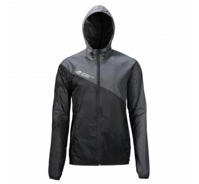 ASUS ROG Asymmetry Windbreaker Jacket