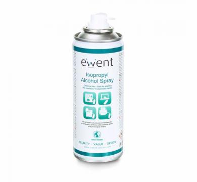 eWent Isopropyl Alcohol spray