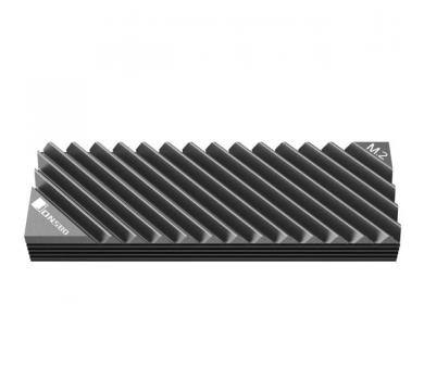 Jonsbo M.2-3 Gray SSD Cooler