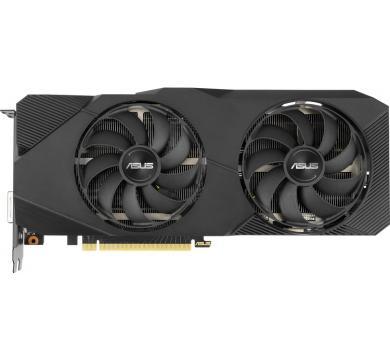 ASUS Dual GeForce RTX 2060 SUPER EVO V2 8G
