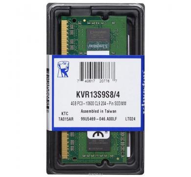 Kingston 4GB 1333 MHz