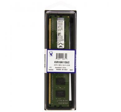Kingston 2GB 1600 MHz