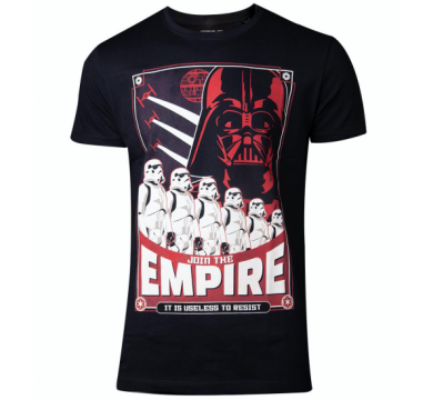 Star Wars - Join The Empire Men's T-shirt
