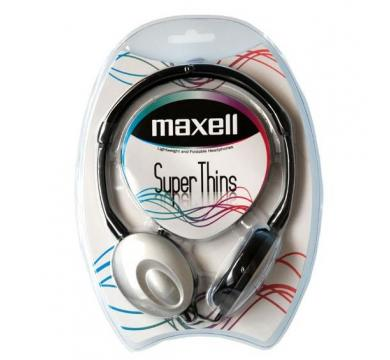 MAXELL Super Thins