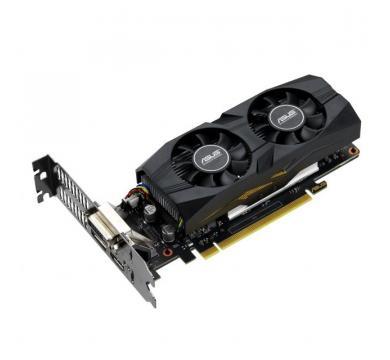 ASUS GeForce GTX 1650 OC 4G