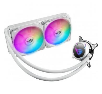 ASUS ROG STRIX LC 240 ARGB White Edition