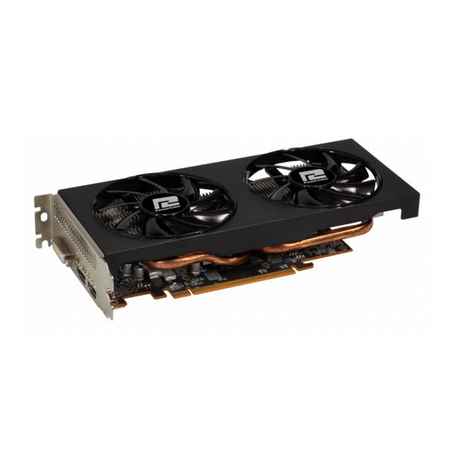 PowerColor Radeon RX 5500 XT 4G