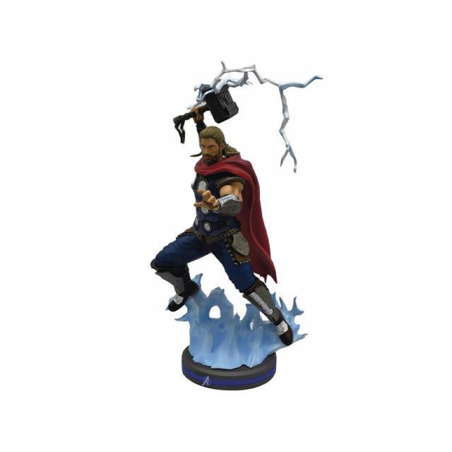 PCS Collectibles Marvel Gamerverse Avengers: Thor