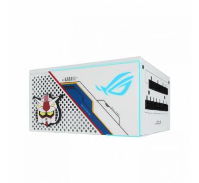 ASUS ROG Strix 850W White Gundam Edition