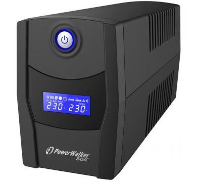PowerWalker VI 1000 STL