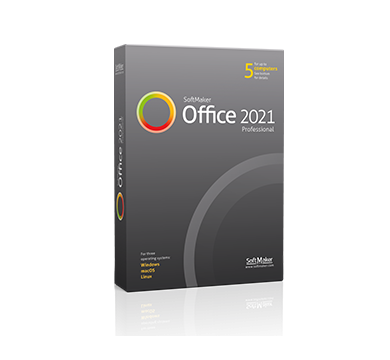 SoftMaker Office Proffesional 2021 10