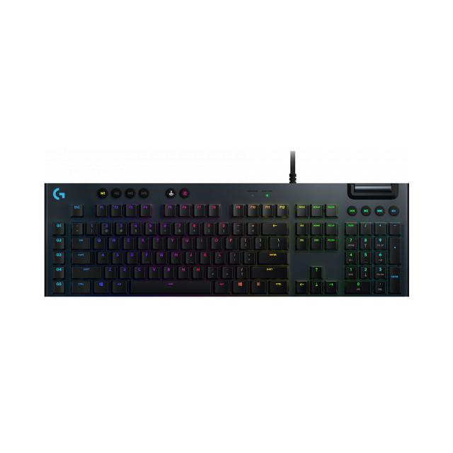 Logitech G815 GL Tactile+G840