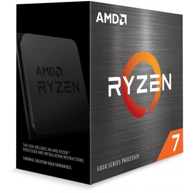 AMD Ryzen 7 5800X + ASUS ROG STRIX B550-E GAMING