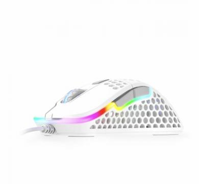 Xtrfy M4 RGB White