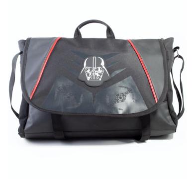 Star Wars - Star Wars Classic Darth Vader Messenger Bag