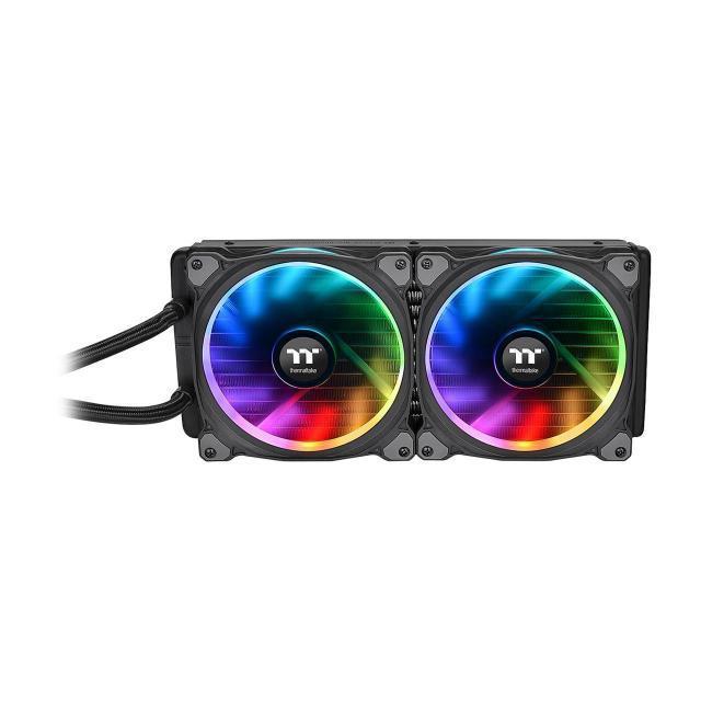 Thermaltake Floe Riing RGB 280